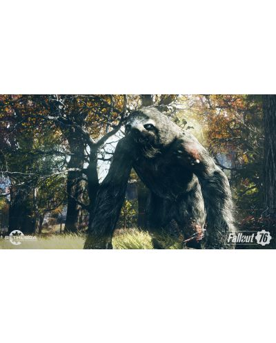 Fallout 76 (PS4) - 3
