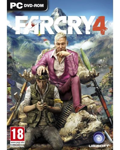 Far Cry 4 (PC) - 1