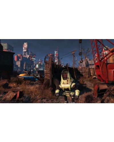 Fallout 4 Steelbook Edition (PS4) - 8
