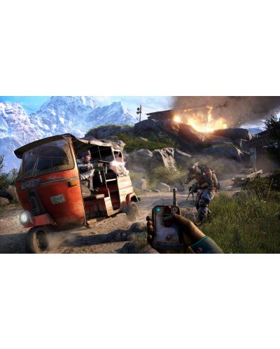 Far Cry 4 (Xbox One) - 8