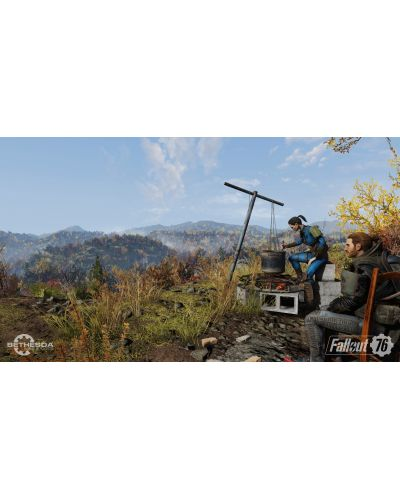Fallout 76 Tricentennial Edition (PC) - 14