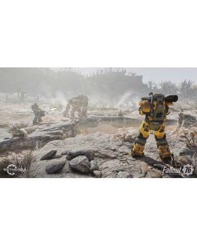 Fallout 76 (PS4) - 5