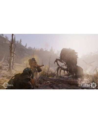 Fallout 76 (Xbox One) - 10