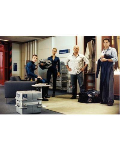 Фантастичната четворка (Blu-Ray) - 10