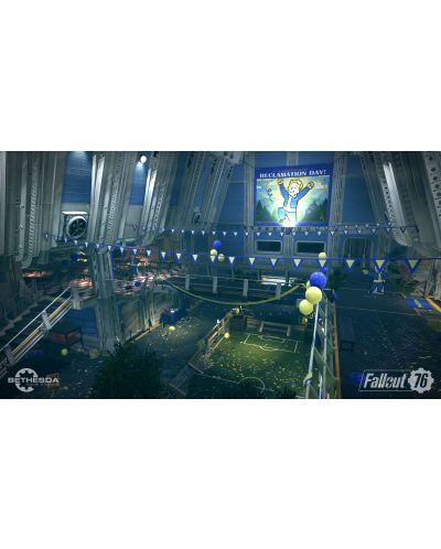 Fallout 76 (PS4) - 10