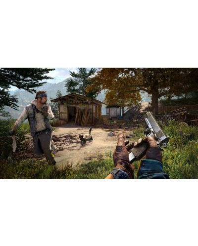 Far Cry 4 (PS4) - 6