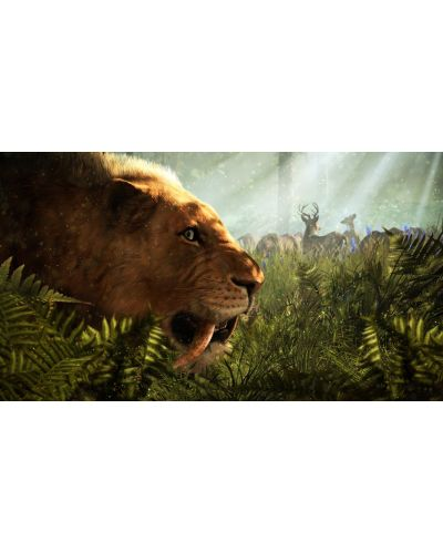 Far Cry Primal (PS4) - 4