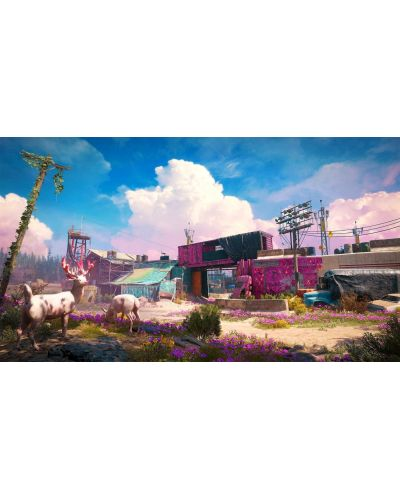 Far Cry New Dawn Superbloom Deluxe Edition (Xbox One) - 4