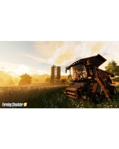 Farming Simulator 19 (Xbox One) - 6