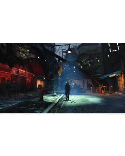 Fallout 4 Game of the Year Edition (PS4) - 9