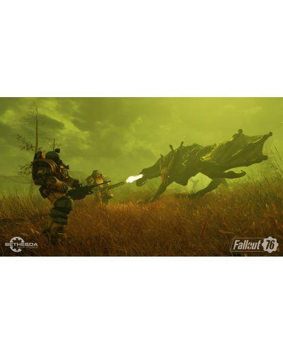 Fallout 76 Tricentennial Edition (PS4) - 9