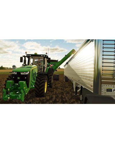 Farming Simulator 19 (Xbox One) - 4