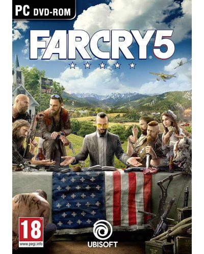 Far Cry 5 (PC) (Игри) - 1