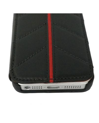 Ferrari California Series Book за iPhone 5 - Flip-Case - 6