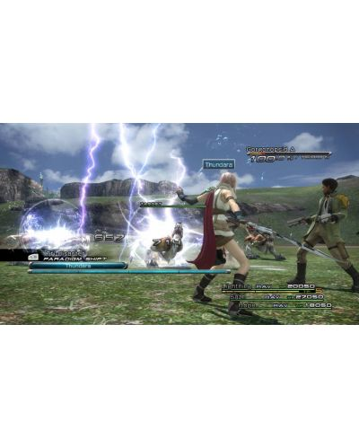 Final Fantasy XIII & XIII-2 Double Pack (PC) - 6