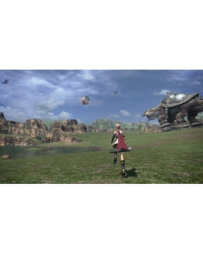 Final Fantasy XIII & XIII-2 Double Pack (PC) - 7
