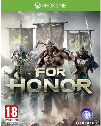 For Honor (Xbox One) - 1