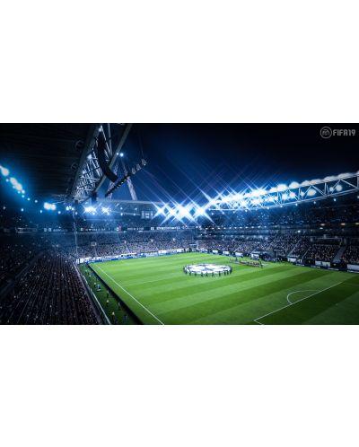 FIFA 19 Champions Edition (PS4) + подарък албум Panini 365 - 2019 - 3