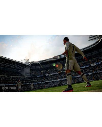FIFA 18 (PC) - 4