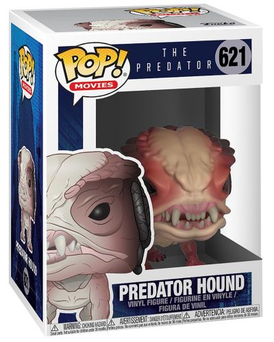 Фигура Funko POP! Movies The Predator - Predator Hound #621 - 2