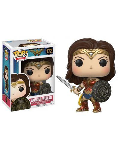 Фигура Funko Pop! Heroes: Wonder Woman Movie - Wonder Woman, #172 - 2