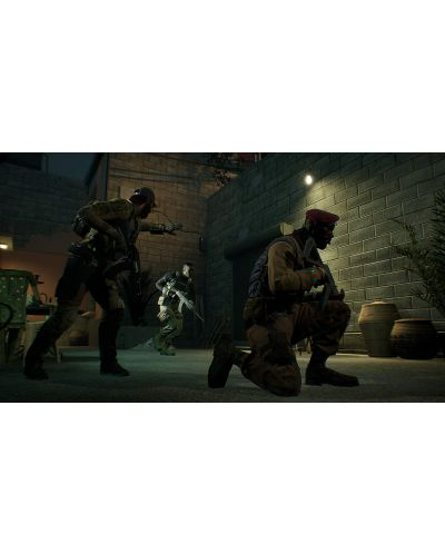 Firewall Zero Hour VR (PS4 VR) - 2