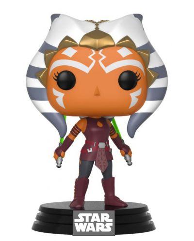 Фигура Funko Pop! Star Wars - Ahsoka, #268 - 1