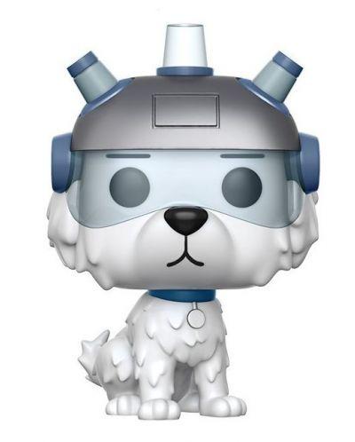 Фигура Funko Pop! Animation: Rick and Morty - Snowball, #178 - 1