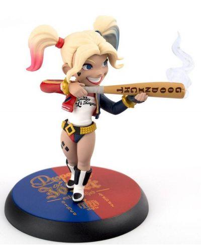 Фигура Q-Fig: Suicide Squad - Harley Quinn, 10 cm - 2