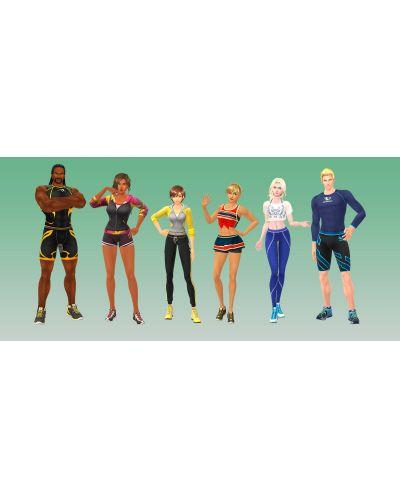 Fitness Boxing (Nintendo Switch) - 9