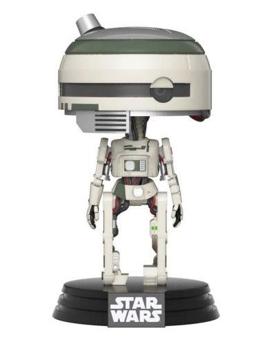 Фигура Funko Pop! Movies: Star Wars - L3-37, #245 - 1