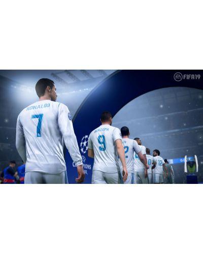 FIFA 19 (Xbox One) + подарък албум Panini 365 - 2019 - 5