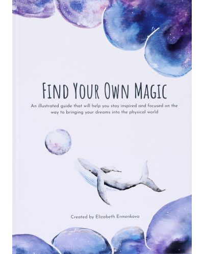 Find Your Own Magic - 1