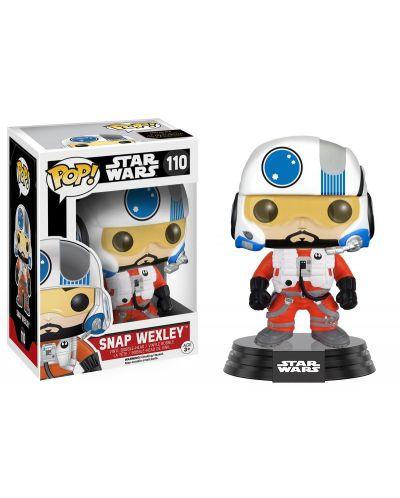 Фигура Funko Pop! Star Wars - Snap Wexley, #110 - 2