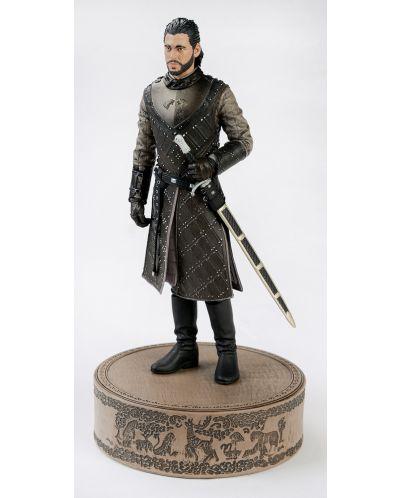 Фигура Game of Thrones - Jon Snow, 20 cm - 4