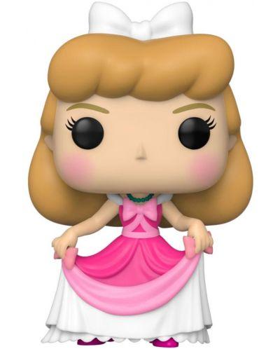 Фигура Funko Pop! Disney: Cinderella - Cinderella in Pink Dress, #738 - 1