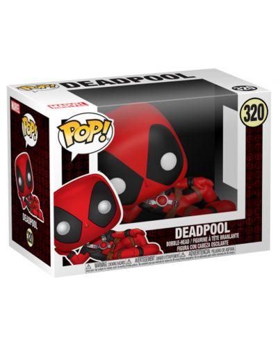 Фигура Funko Pop! Marvel: Deadpool, #320 - 2