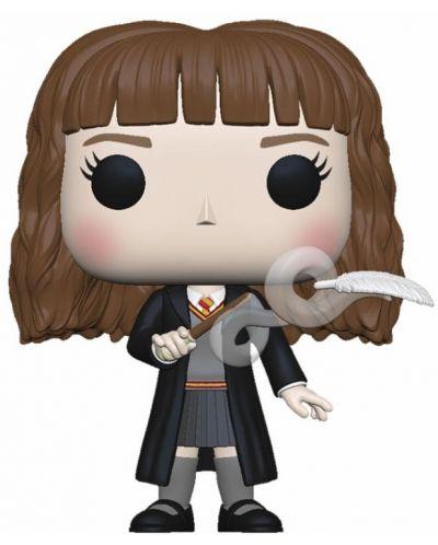 Фигура Funko Pop! Harry Potter - Hermione with Feather - 1