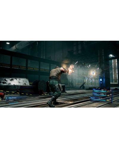 Final Fantasy VII Remake (PS4) - 8