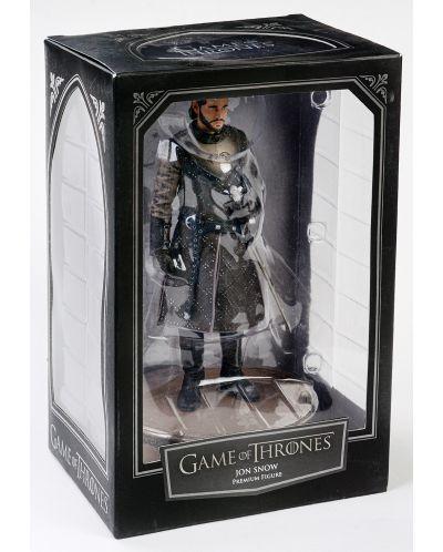Фигура Game of Thrones - Jon Snow, 20 cm - 1
