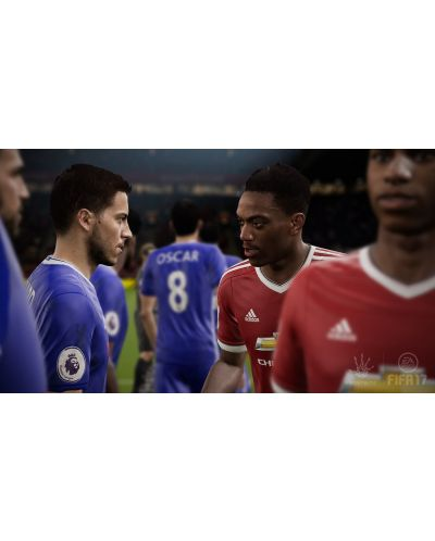 FIFA 17 Deluxe Edition (PS4) - 6