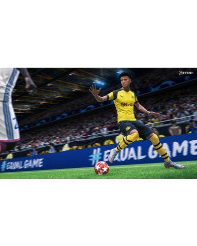 FIFA 20 (PS4) - 8