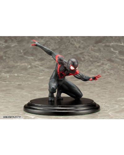 Фигура Marvel Now! - Spider-Man (Miles Morales), 11 cm - 14