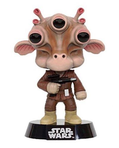 Фигура Funko Pop! Star Wars - Ree Yees Exclusive, #95 - 1