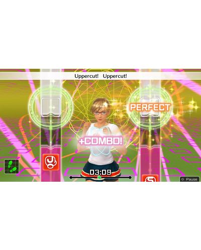 Fitness Boxing (Nintendo Switch) - 4