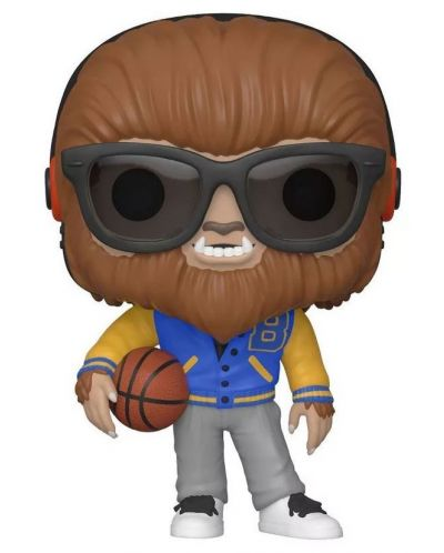 Фигура Funko Pop! Movies: Teen Wolf - Scott Howard (Limited Edition), #773 - 1