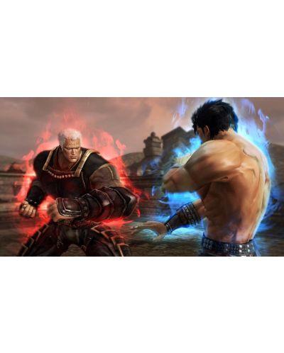 Fist of the North Star: Ken's Rage 2 (Xbox 360) - 3