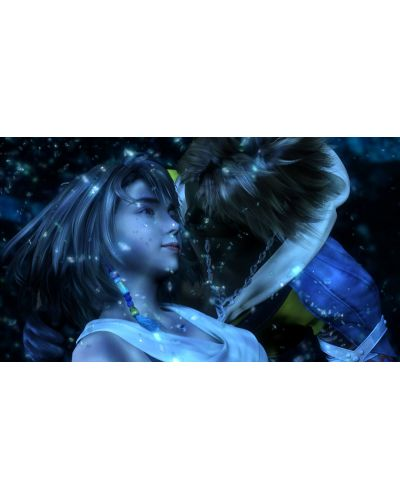 Final Fantasy X & X-2 HD Remaster (PS4) - 8