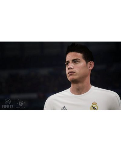 FIFA 17 Deluxe Edition (PS4) - 3