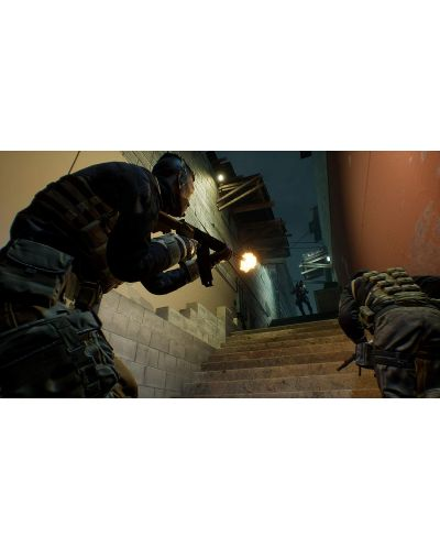 Firewall Zero Hour VR (PS4 VR) - 5